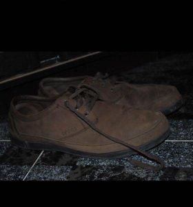 Crocs ботинки ( туфли ) замш оригинал 46-47