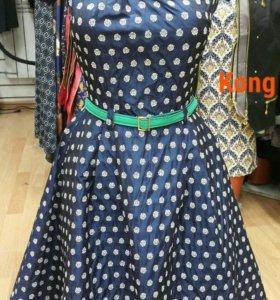 Платье.новое.размер 44-46