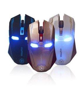 Компьютерная мышь Железный человек