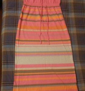 Платье 44-46 (М)