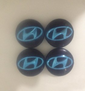 Hyundai колпак диска