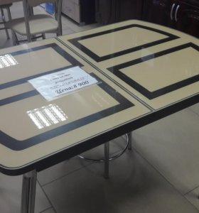 Стол кухонный раскладной (кредит)