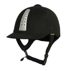 Шлем Kylin 56р-р для верховой езды