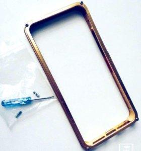 Чехол на айфон 5s и бампер