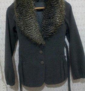 пальто,кашемир