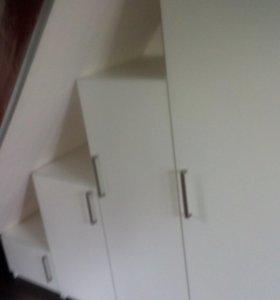 шкафы шкафчики