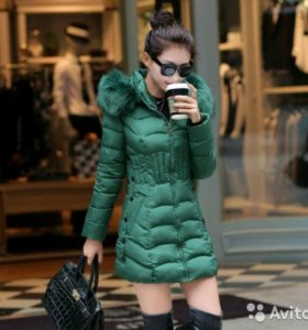 Продается куртка зимняя