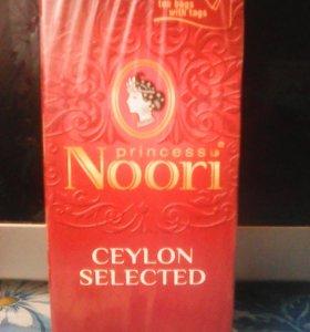 Чай принцесса Нури Цейлонский отборный