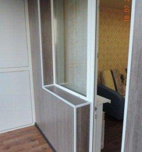 Квартира на Карла Либкнехта 112