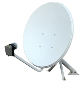 Настройка / установка антенн Триколор ТВ и НТВ+