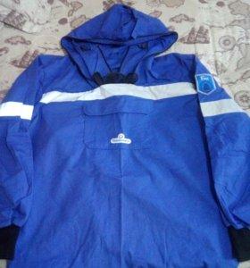 Куртка энцефалитка