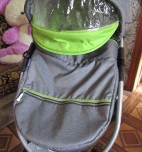 Детская коляска Prampol Solam