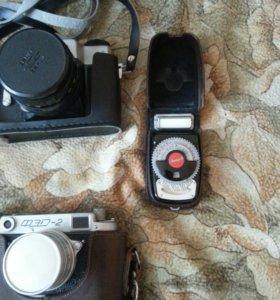 Фотоаапараты