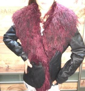 Куртка. Пальто.