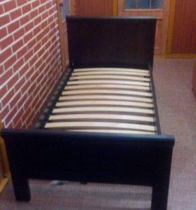 Продам новую кровать Lazurit