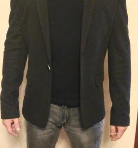 Пиджак мужской размер М-L