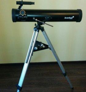 Телескоп Levenhuk ZoomJoy76x700аz