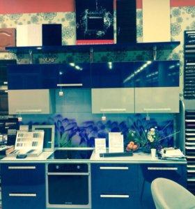 Новая кухня 3 м выставочный образец в магазине 📍