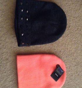 Новые модные шапки