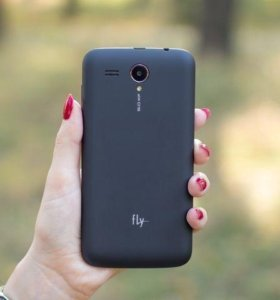 Продам телефон Fly IQ4502Quad Era Energy 1