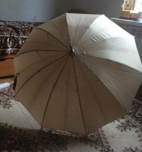 Зонты- трость