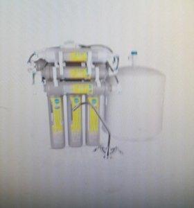 Фильтр для воды обмен на холодильник