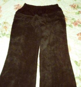 Продам штаны для беременных утепленные зимние