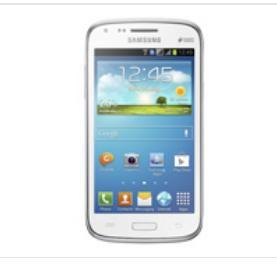 Телефон Samsung S 18262