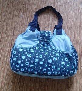 Переноска + сумка для мамы
