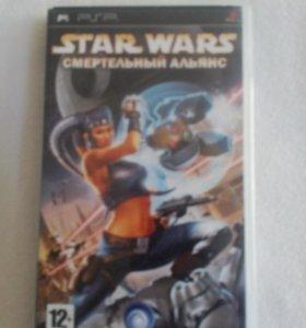 Игровые диски PSP