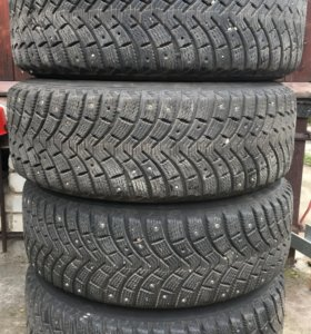 michelin x ice north 195 65 r15