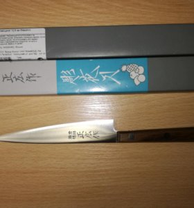 Кухонный нож 12.5 см Masahiro 40981 Япония
