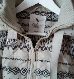 Куртка Colin's р. L