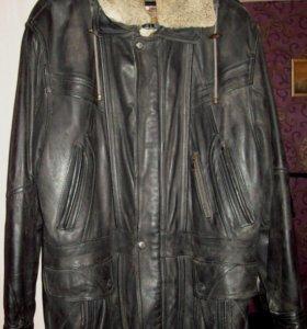 Мужские Куртки Размер 52-54-56 Б/у