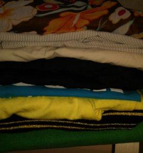 Брюки, кофты, блузы, костюм