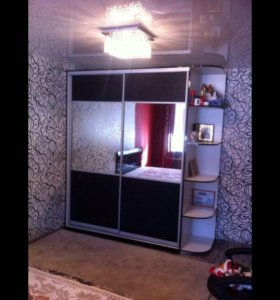 Модный шкаф
