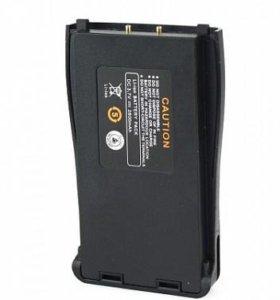 Аккумулятор для рации  (Baofeng 666/777/888