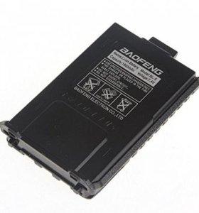 Аккумулятор для рации  (BL-5/ TH-F8 / UV-5R)