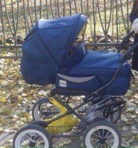 Детская коляска Inglesina Magnum