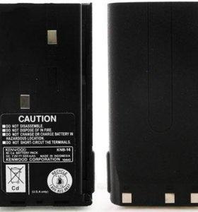 Аккумулятор для рации Kenwood TK-3107