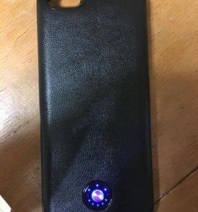 Чехол зарядка iPhone 6,iPhone 6s