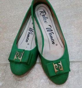 Туфли женские. 36 размер