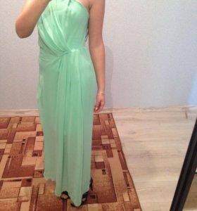 Платье новое итальянское