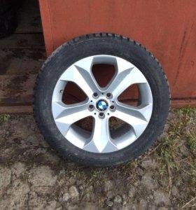 Диски R 19 на BMW