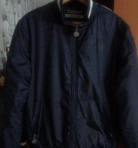 "Куртка мужская""Kappa"""