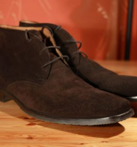 Мужские ботинки,размер 45