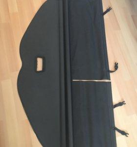 Шторка багажника для Nissan Murano 2015