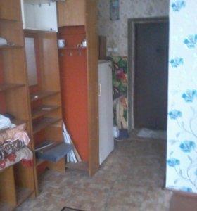 Комната в общежитии Комсомольская д.12