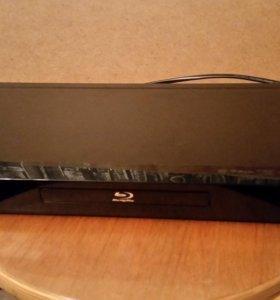 LG Blu-ray плеер