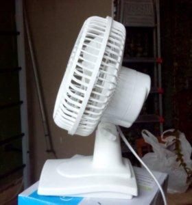 Вентилятор medea